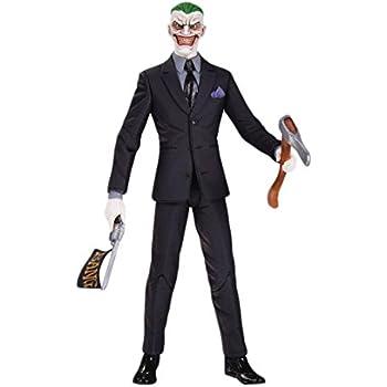 Amazon.com: DC Collectibles DC Comics Designer Action ...