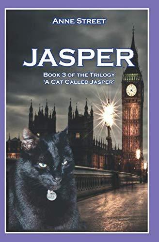 Jasper (A Cat Called Jasper) (Volume 3)