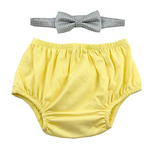 Smash Outfit First Birthday Bloomers