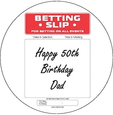 betting slip suppliers of wood
