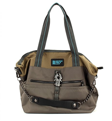 Gina amp; Be Heart Me Lucy Unchain Let My Olive George Black B5xZqdw85