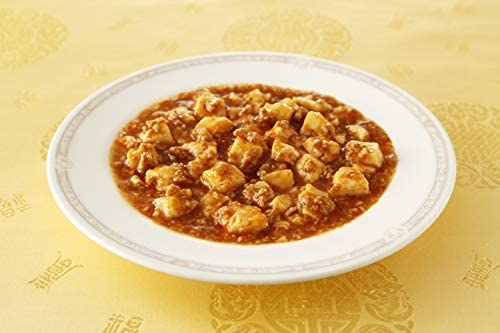 陳建太郎の豆腐をくずした食べやすいおうち麻婆豆腐