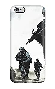Michael paytosh Dawson's Shop Forever Collectibles Battlefield Bad Company 2 Onslaught Hard Snap-on Iphone 6 Plus Case