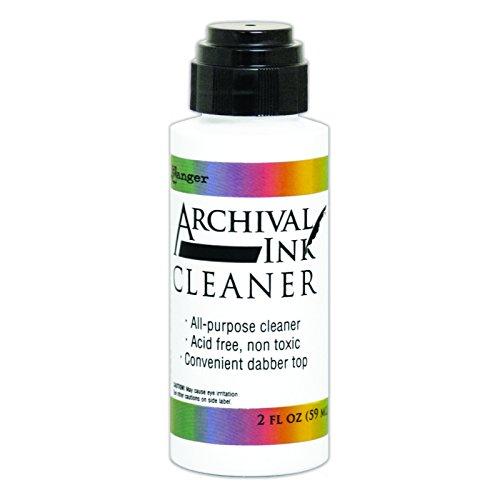 Ranger Archival Ink Cleaner 2oz ()