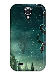 New Style Awesome Case Cover Compatible With Galaxy S4 - World Of Warcraft
