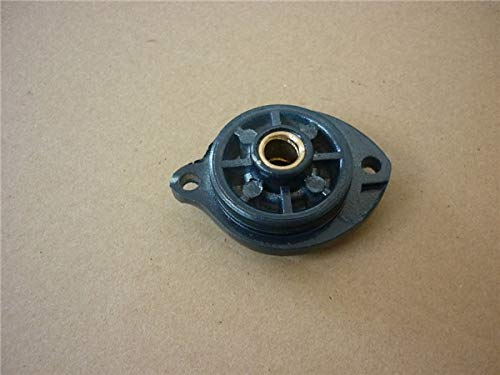 Engines & Components Free Shipping Outboard Motor Part Gearbox Cover for HangKai 4 Stroke 3.6-4-7hp Gasoline Boat Engine Accessories Sukvas