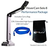 HoverCam Solo8-HC-USB3 Solo 8 Document Camera Performance Kit