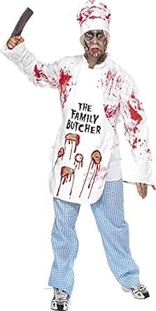 Smiffys Men's Deadly Chef Costume