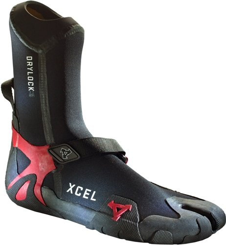 XCEL Men's Drylock Split Toe Boot 3Mm