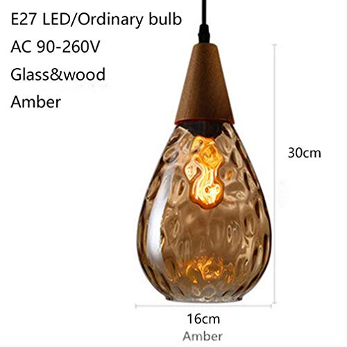 ChuanHan Ceiling Fan Light Chandelier Lightings Modern Contemporary Creative Europe Glass Pendant Led E27 Chandeliers