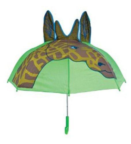 Giraffe Umbrella Cool Kids