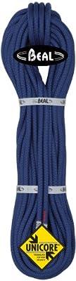 BEAL Wall School Unicore - Cuerda de Escalada, Color Azul (Bleu), Talla FR: 10,2 mm x 30 m: Amazon.es: Deportes y aire libre