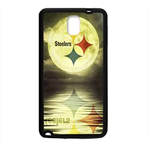ZFFcases pittsburgh steelers logo Phone Case for Samsung Galaxy Note3 Case