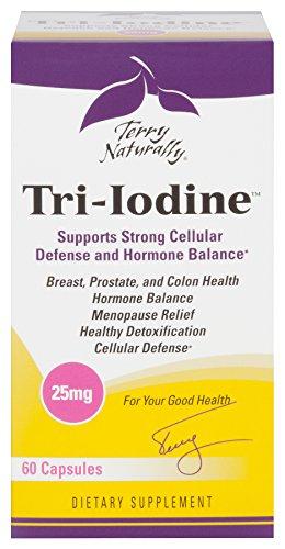 Tri Iodine - 5