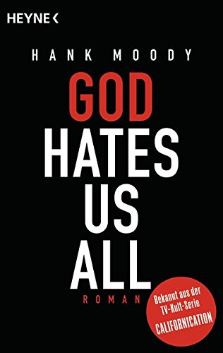 God hates us all: Roman