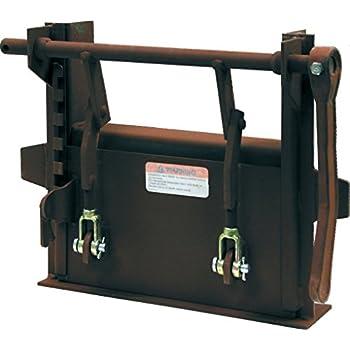 Image of Buyers Products CCD0714 Steel Inspection Door Doors