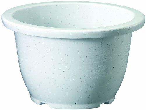 大和プラスチック 鉢ポット りん鉢 21号 φ630×H400 ミカゲ B006VP8FGY 21号|ミカゲ ミカゲ 21号