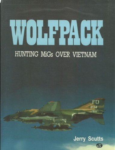 Wolfpack: Hunting Migs over - Tactical Wing Fighter
