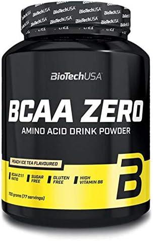 BIOTECH BT BCAA Flash Zero Orange, 700 g