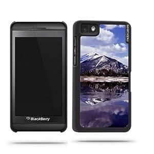 Rocky Mountain Lake Blackberry Z10 Case - For Blackberry Z10
