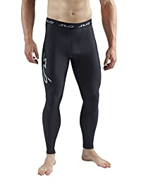 4e9abbef4be3 SUB Sports COLD Mens Compression Tights / Pants - Thermal Base Layer  Leggings