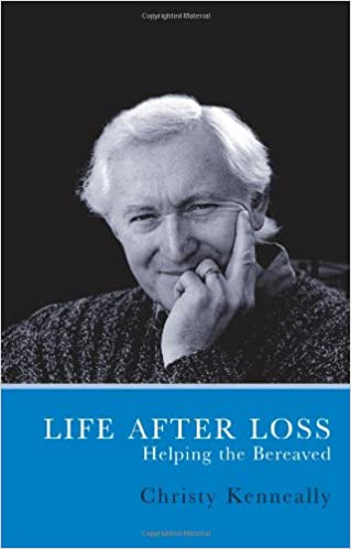 Book Life After Loss: Helping the Bereaved