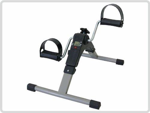 Bewegungstrainer DIGITAL, Arm und Beintrainer, Training für Arme & Beine *Top-Qualität zum Top-Preis* Sani-Alt