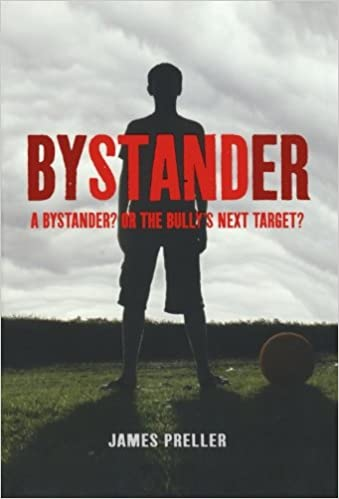 Amazoncom Bystander 9780312547967 James Preller Books