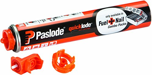 Paslode Spare Orange Framing Fuel Orange