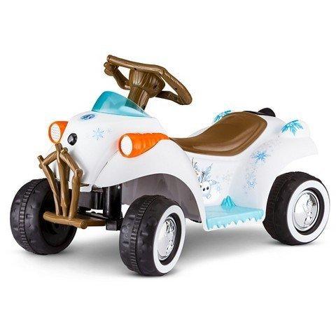 Disney Frozen Olaf 6V Toddler.