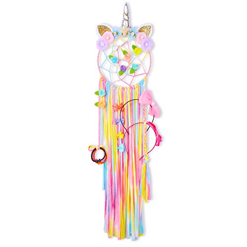 QtGirl Organizer Unicorn Accessories Headband product image