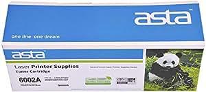 Asta Compatible Toner Cartridges for - Q6002a 124a, Yellow
