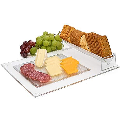 Acrylic Cheese - 1