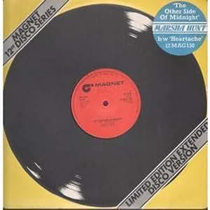 "Marsha Hunt - Other Side Of Midnight 12 Inch (12"" Vinyl"