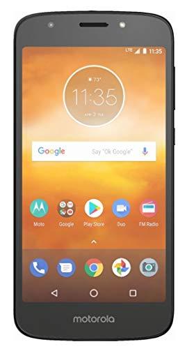 Virgin Mobile Moto e5 Play 5.2 HD Touchscreen, 16gb ROM, 2gb ram Prepaid - Moto Price E