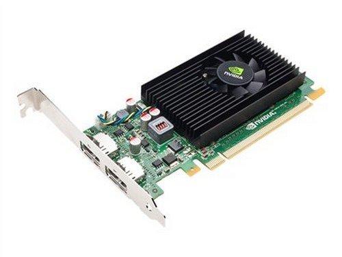 NVIDIA NVS 310 by PNY graphics card - Quadro NVS 310 - 512 MB
