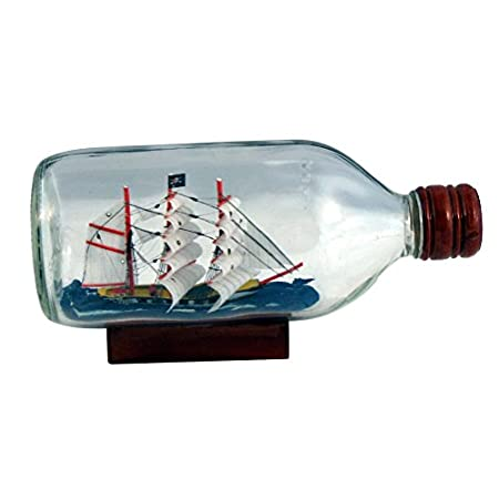 415iScvkeHL._SS450_ Ship In A Bottle Kits and Decor