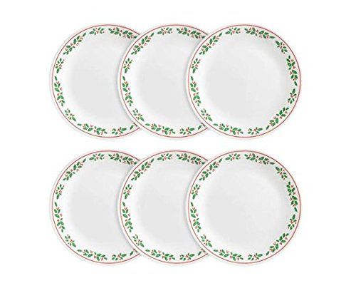 winter holly corelle - 8