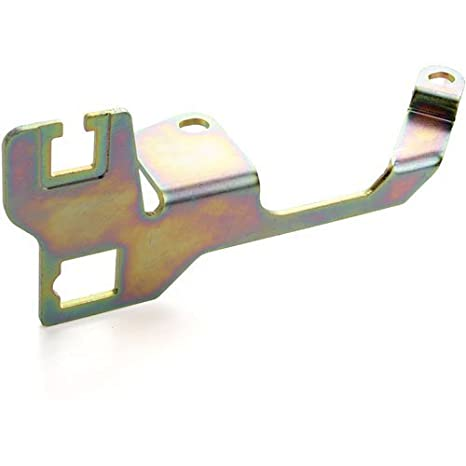 JEGS 157313 Throttle & 700R4 Cable Bracket