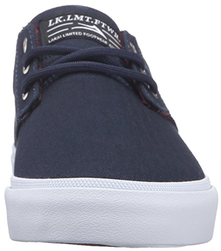 Action Textile Men's MJ Midnight Lakai Sports qFaTn4WWwR