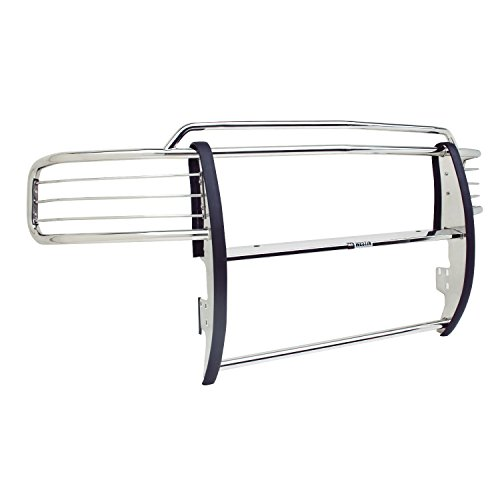 westin sportsman grill guard - 1