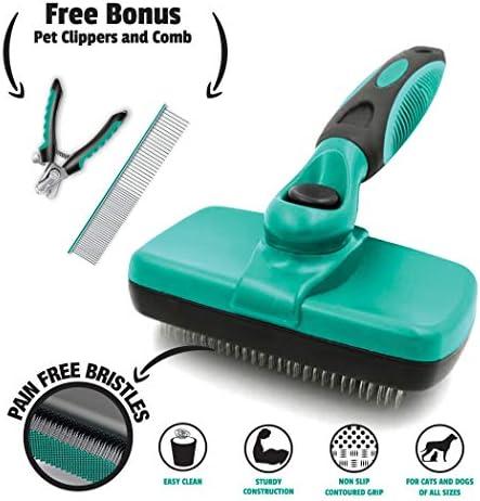 Ruff Ruffus Grooming Self Cleaning Finishing product image