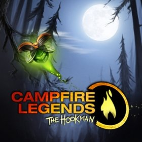 Campfire Legends: The Hookman [Download]