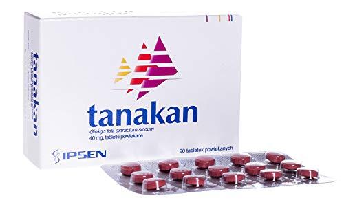 TANAKAN - 90 TABS