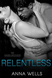 Relentless (The Marsh Brothers Book 1) (English Edition)