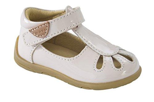 MOVE 450217 - Botas de senderismo Bebé-Niños Pink (Alt Rosa)
