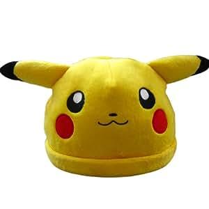 Pokemon: Pikachu Costume Hat