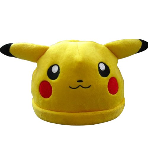Pictures Of Pikachu Costumes (Pokemon: Pikachu Costume Hat)