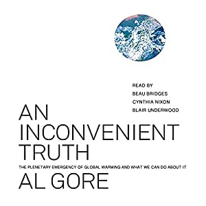 An Inconvenient Truth Audiobook