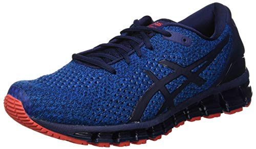 ASICS Men Gel-Quantum 360 Knit 2, Race Blue/Peacoat RACE BLUE/PEACOAT